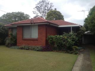 View profile: Spacious Home, Perfect for Commuters!